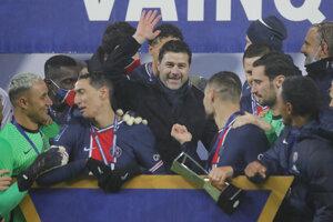 Argentínčan Mauricio Pochettino získal prvú trénerskú trofej.
