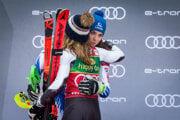 Petra Vlhová ide zajtra obrovský slalom v stedisku Kranjska Gora, sledujte zjazdové lyžovanie LIVE.