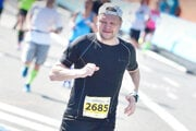 Michal Suroviak začal s maratónmi vo veku 45 rokov.
