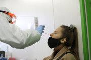 Testovanie na koronavírus SARS-CoV-2 v Českej republike.