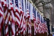 Washington sa chystá na inauguráciu Joe Bidena.