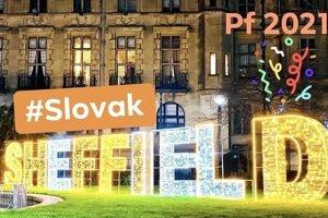 V Sheffielde žije početná komunita Slovákov.