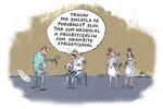 Privatizácia (Vico) 25. januára