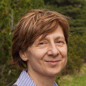 Ivana Budinská.