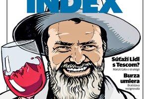 Článok nájdete aj vo februárovom čísle mesačníka INDEX. Práve v predaji.