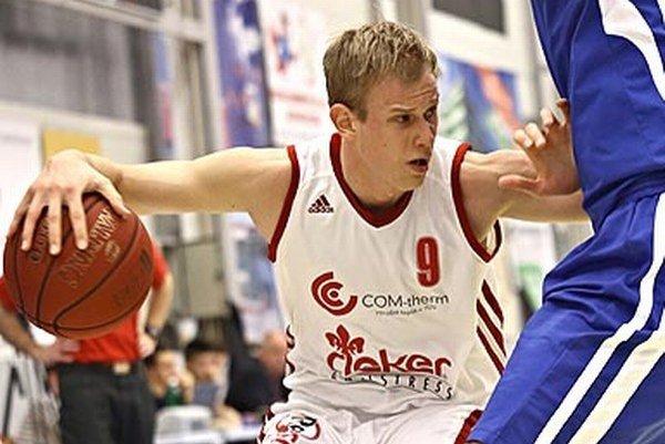 Maj Kovačevič v drese Komárna sa podieľal na vyradení svojho bývalého mužstva.