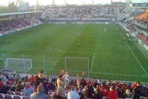 Starý štadión