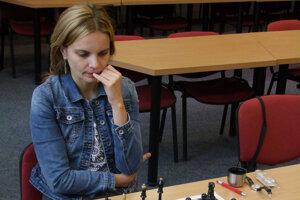 Kežmarčanka Zuzana Hagarová sa šachu venuje dodnes.