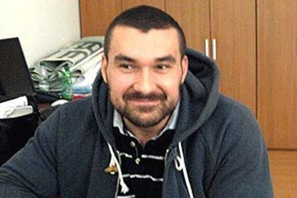 Rastislav Solár bude v amatérskej kulturistike pôsobiť ako reprezentačný tréner.