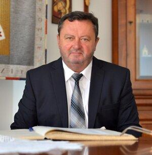 doc. Ing. JAROSLAV DEMKO, CSc. rektor Katolíckej univerzity v Ružomberku