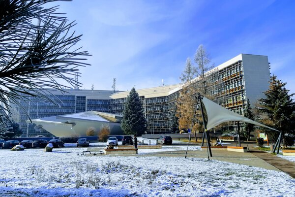 Archív Technickej univerzity vo Zvolene