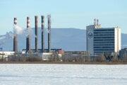 Z U.S.Steel Košice má byť tak ekonomický ako aj ekologický líder na východnom Slovensku. Tak to vidí minister financií Matovič.
