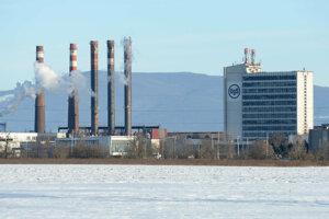 Z U. S. Steel Košice má byť tak ekonomický ako aj ekologický líder na východnom Slovensku. Tak to vidí minister financií Matovič.