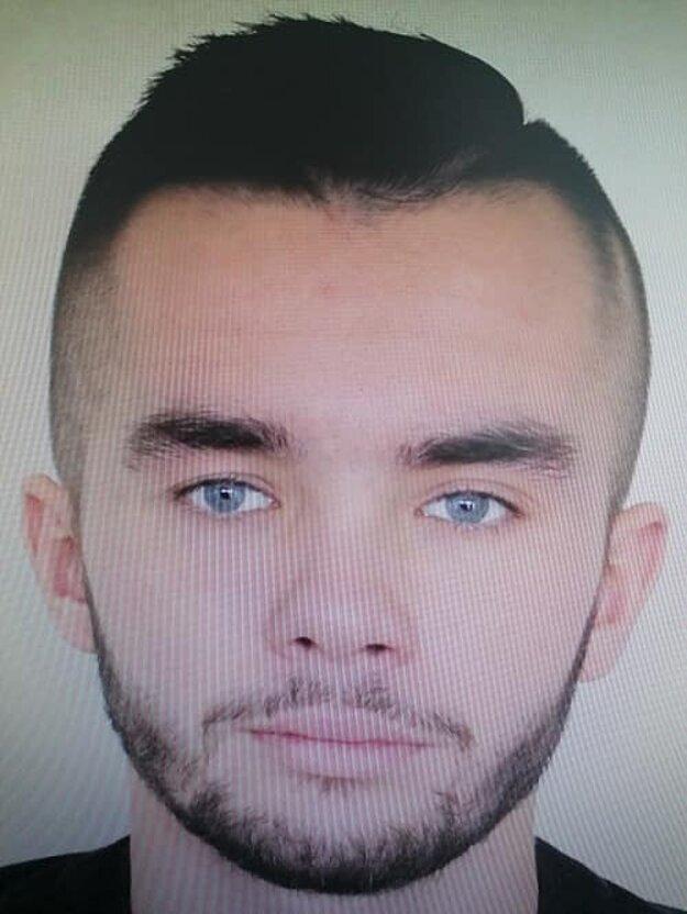 Adam Baláž.