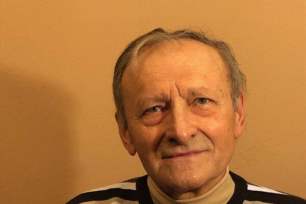 Ján Macík v sieni slávy LFZ