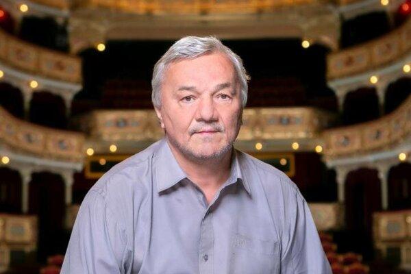 Dušan Tažik.