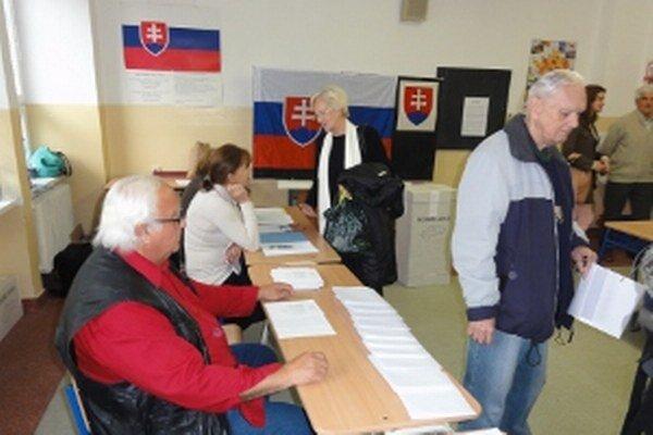 Voľby potešili Smer v prípade krajského parlamentu, menej však už v prípade župana.