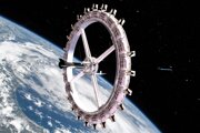 Prvý vesmírny hotel