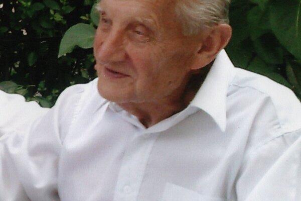 Michal Baník by sa tento rok dožil deväťdesiatky.