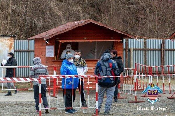 V stredu odhalili na sídlisku Poštárka 26 nakazených.