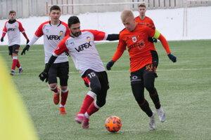 V Slovnaft Cupe už budú dohrávať len Fortuna ligové a druholigové tímy. Bešeňová tak musela pre tento ročník skončiť.