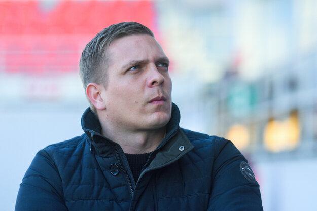 Tréner Benkovský prekvapil použitím Hrnčára pod hrotom.