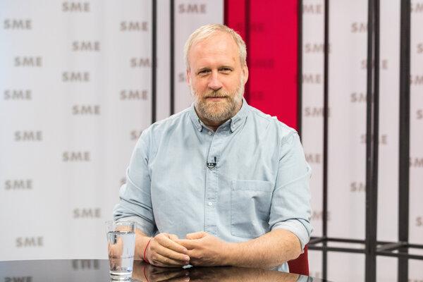 Peter Bebjak.