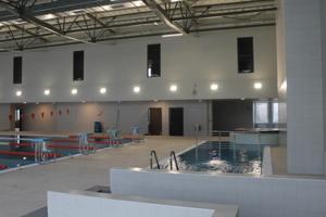 Mesto zrekonštruovalo obidva bazény i bazénovú technológiu.