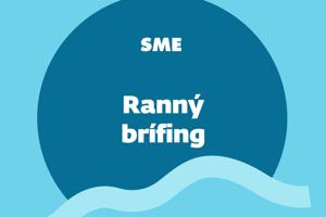 Ranný brífing SME