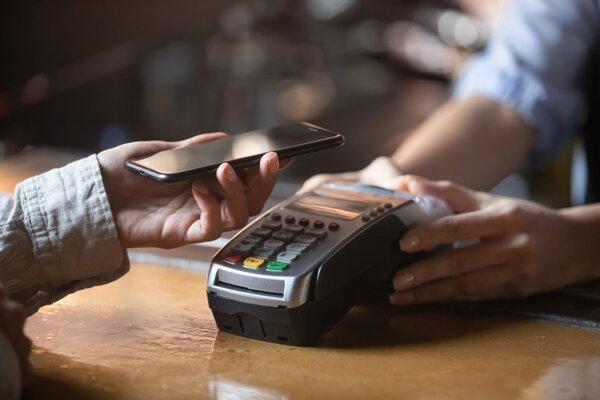 Platbu NFC v súčasnosti podporujú už takmer všetky mobily na trhu.