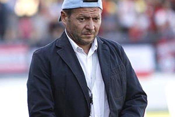 Jozef Vukušič splnil cieľ, zachránil ligu pre Nitru. Či bude pokračovať vo funkcii pod Zoborom, zatiaľ nie je známe.