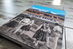 Obec má svoju prvú monografiu.