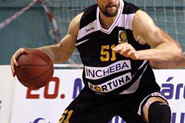Hral interista Rančík v piatok v Nitre neoprávnene? O tom budú zrejme v najbližších hodinách rozhodovať kompetentné orgány Slovenskej basketbalovej asociácie.