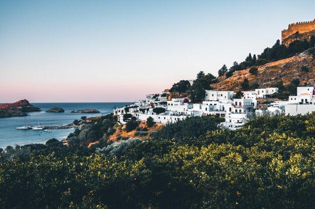 Pre vstup do Grécka bude potrebné očkovanie alebo negatívny PCR test