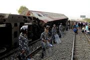 K železničnému nešťastiu, ktorého príčina nebola bezprostredne známa, došlo v provincii Kaljúbíja v oblasti nílskej delty, približne 40 kilometrov od Káhiry.