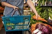 Ľudia chcú žiť zdravšie. Tak aj nakupujú.