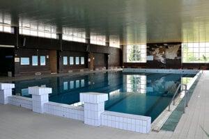 Dispozične sa zmení vstupná časť plavárne, obnovené budú aj bazény a pribudne wellness.