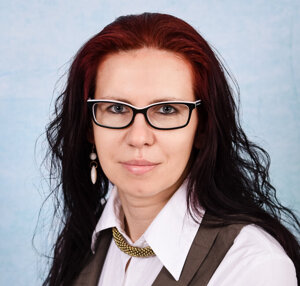 Martina Antošová.