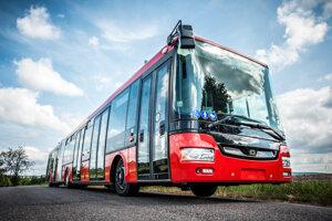 Takto približne by mali vyzerať nové prešovské autobusy SOR.