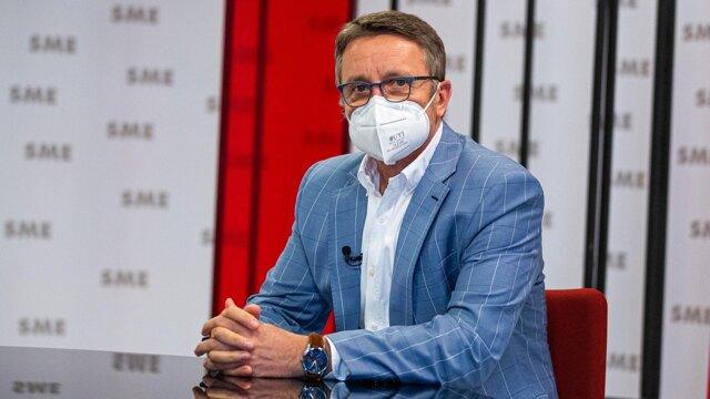 Rozhovory ZKH: Ivan Mikloš.
