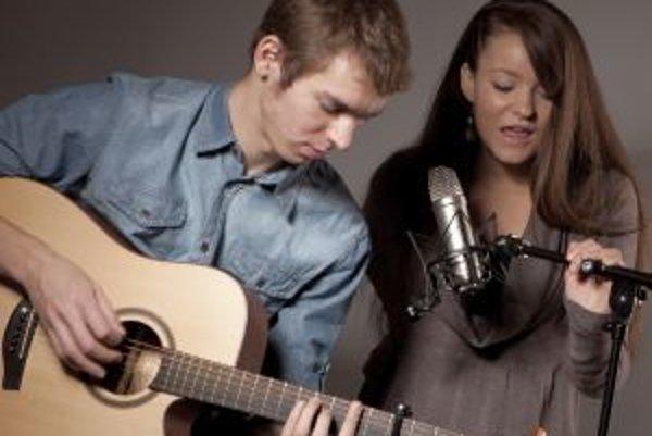 Po rozpade írskej kapely sa Tereza a Ján dali dokopy.