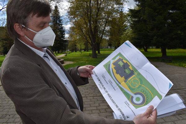 Do Polonín je nasmerovaných 8 miliónov eur. Starosta Zboja Ladislav Ladomirjak už vie, na aké projekty by peniaze použil.