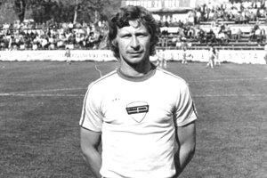 Stanislav Dominka bude mať v tomto roku 70.