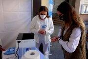 Hygiene rúk treba venovať každý deň náležitú pozornosť. Platilo to aj pred pandémiou covidu - 19.