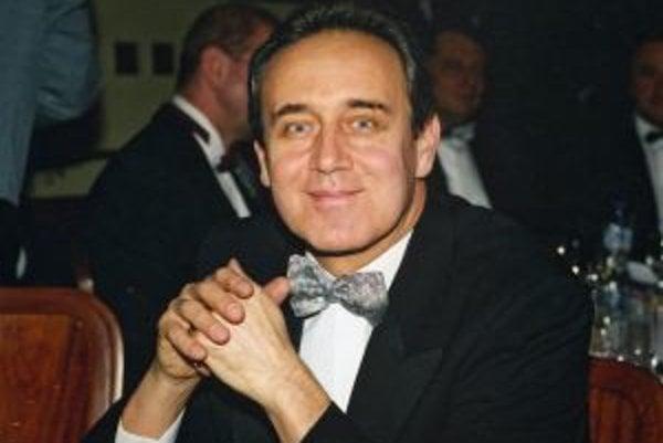 Ján Greššo sa v novembri dožil okrúhleho jubilea 60 rokov.