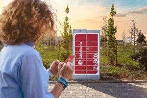 Zásielkovňa chce po slovenských dedinách rozmiestniť vlastné samoobslužné boxy.