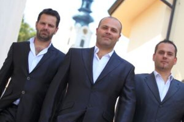 La Gioia sériu koncertov otvorí 12. septembra v Šali.