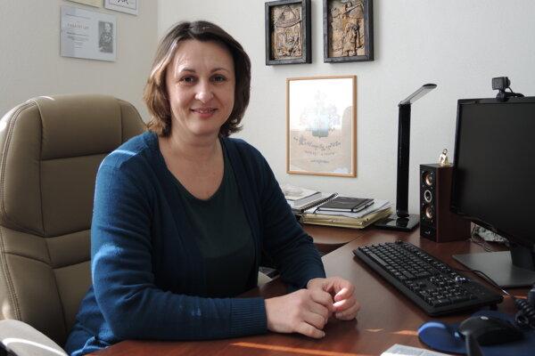 Karin Kilíková