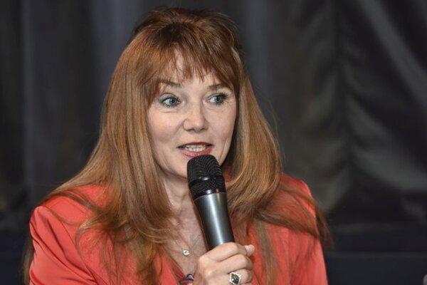 Ingrid Fašiangová