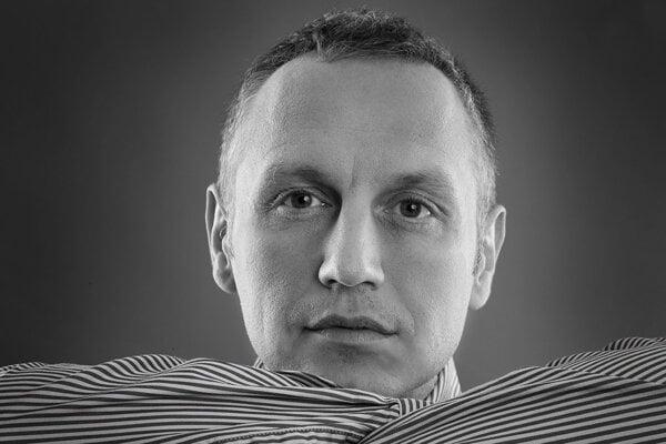 Režisér a dramaturg Svetozár Sprušanský